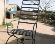 chaise-moderne